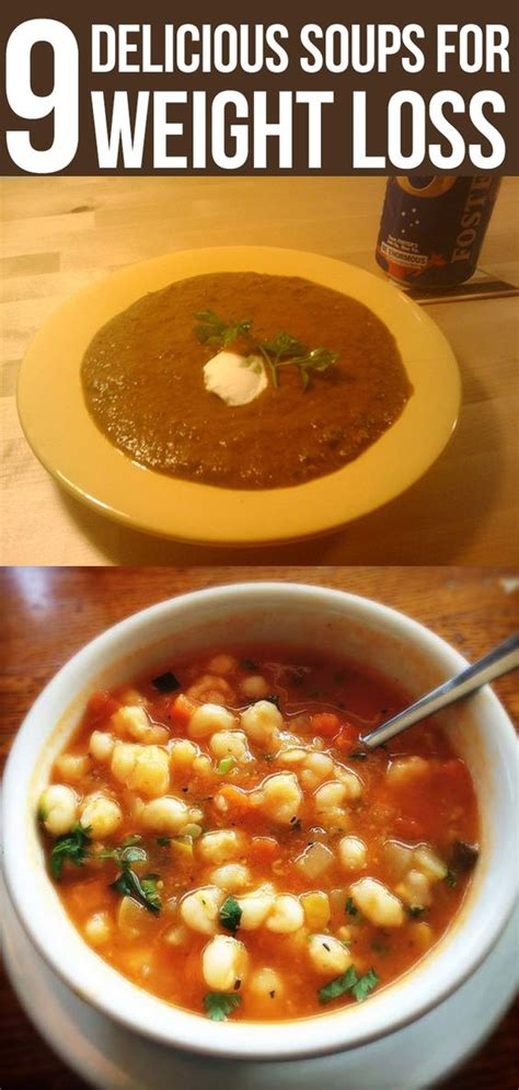 Detox And Weight Loss Soup by 9 Delicious Soups For Weight Loss Best Diets Soups And