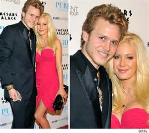 Heidi And Spencer Engaged by Heidi Montag Ditches Spencer For Psychic Toofab