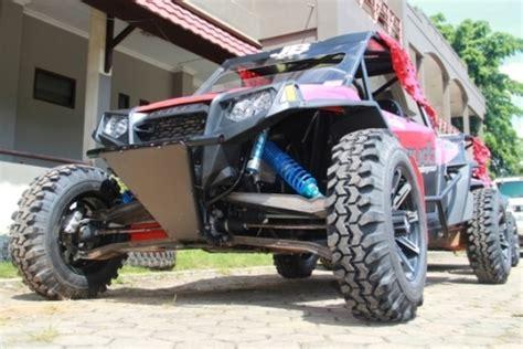 Modifikasi Mobil Amerika by Kolaborasi Indonesia Amerika Modifikasi Sempurna Utv
