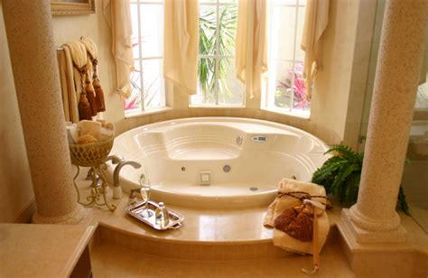 home spa for bathtub 7 tips for creating a spa like bathroom rismedia s