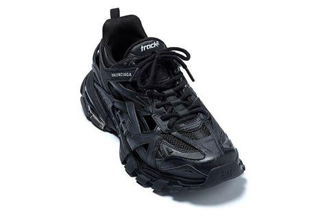 balenciaga introduces the track 2 sneaker sneaker freaker