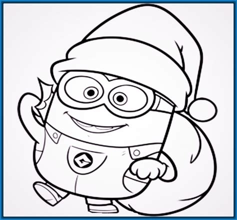 imagenes para dibujar grandes dibujos de navidad grandes para colorear e imprimir