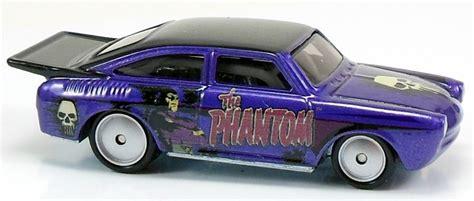 Wheels 65 Volkswagen Fastback The Phantom 2013 pop culture wheels newsletter