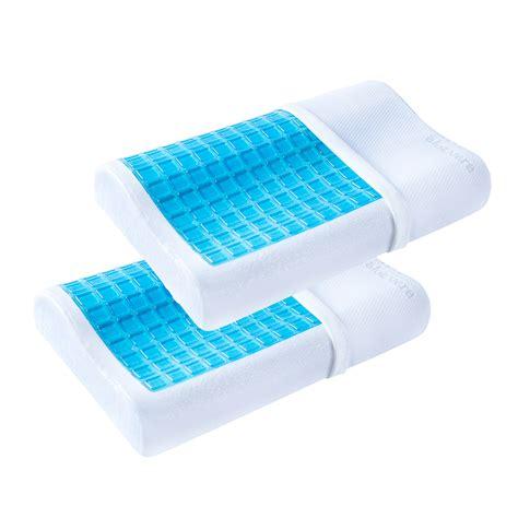 Memory Foam Pillow 2 Pack by Pharmedoc On Walmart Seller Reviews Marketplace Ranks