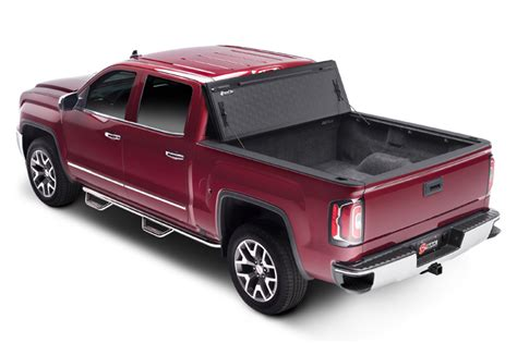 Ford F150 Bed Covers by Bak 126301 1997 2003 Ford F150 With 6 6 Quot Bed Bakflip