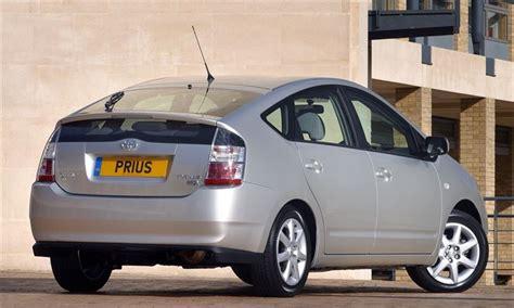 2003 Toyota Prius Specs Toyota Prius 2003 Car Review Honest