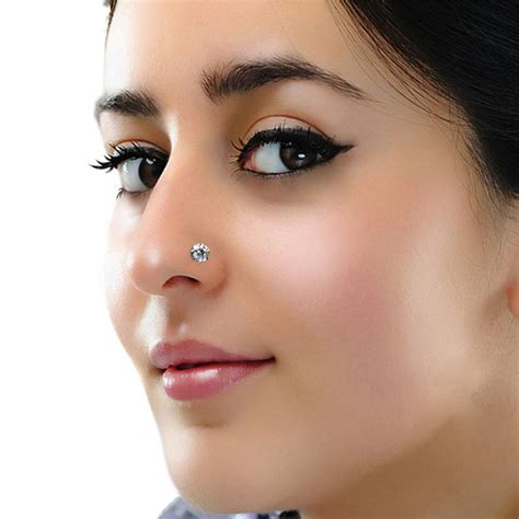 By Buy A Nose by Buy Designer Nose Ring