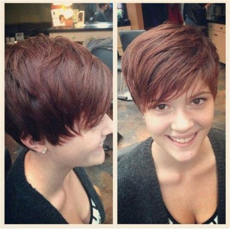 nothing but cuts cute cuts nothing but pixies and haircuts on pinterest