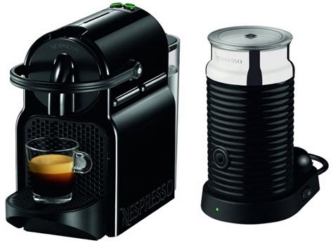 de longhi inissia coffee maker