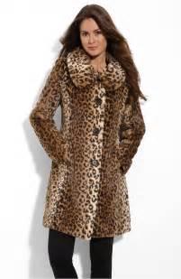 Online Home Decor Catalogs weatherproof 174 faux fur coat nordstrom