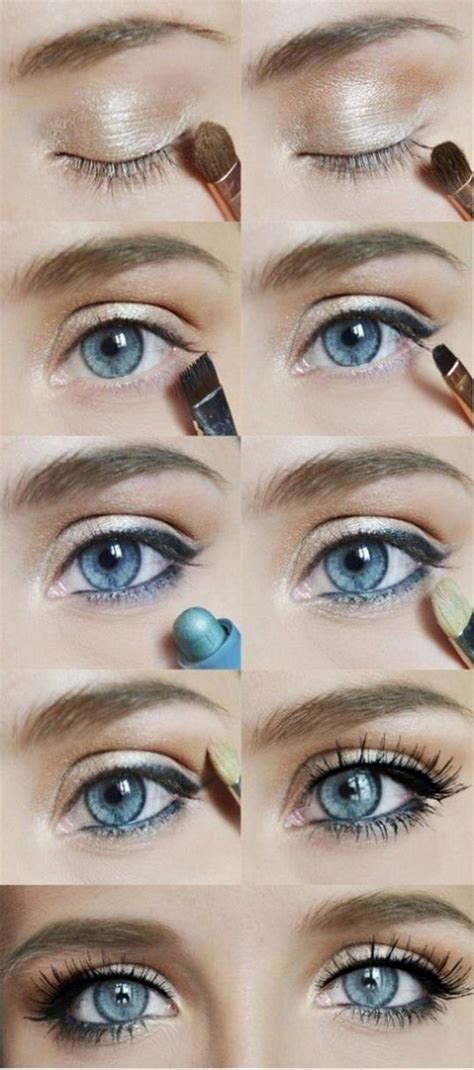 12 Top Makeup Tips For Work by Makeup Tips For Blue Www Pixshark Images