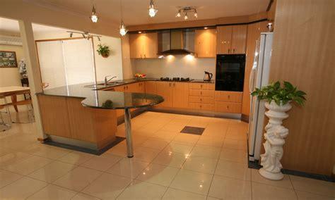 best tile flooring kitchen ward log homes