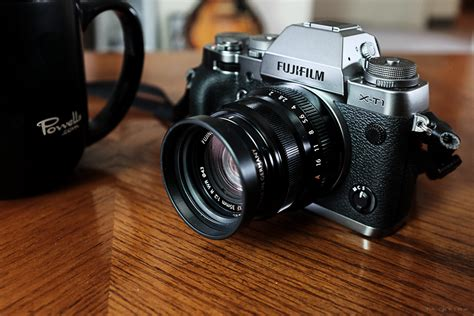 Fujifilm Fujinon Xf 35mm F2 0 R Wr Lensa Kamera Hitam all i can say is wow the new fuji xf 35mm f2 0 r wr