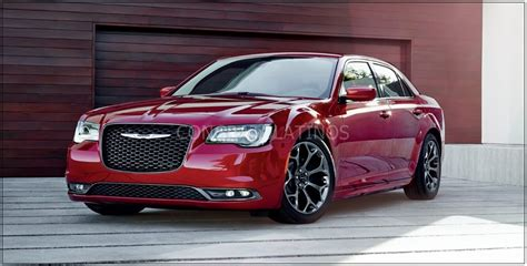 2020 Chrysler Suv by 2020 Chrysler 300 Hemi Awd Price And Review Best Suv 2019
