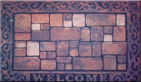 zerbini ingresso casa tappeti cucina tappetomania tessili arredo di qualita