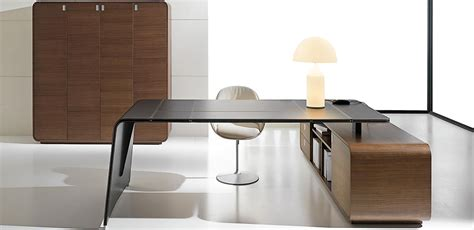 Italian Office Desks Sestante Design Office Desk By Nikolas Chachamis