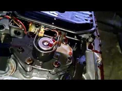 who makes dodge transmissions re governor pressure solenoid sensor replacement