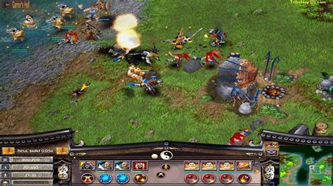 battle realms full version free download crack download battle realms full version indowebster