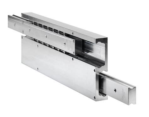 glissiere tiroir charge lourde glissiere telescopique aluminium da4140