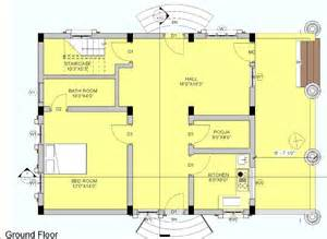 20 x 40 house plans 30 x 40 vastu plan a1 ground floor plan jpg