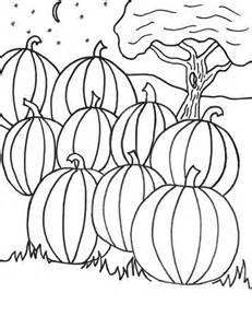 pumpkin patch coloring pages free printable coloring pages pumpkin patch cooloring