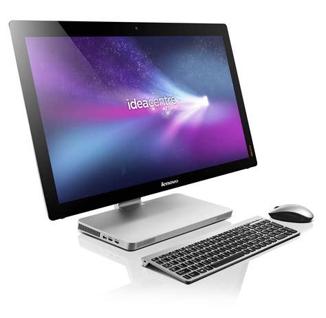 Lenovo Desktop Images