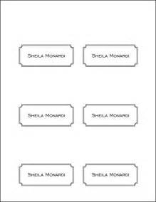 template for place cards place card template vnzgames