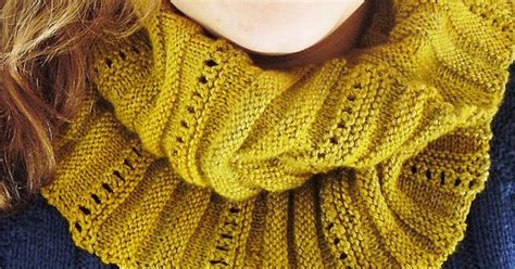 echo pattern in spanish afrato cowl free pattern from wool cotton by