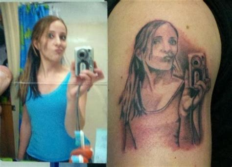 tattoo fail celebrity the 32 most hilarious portrait tattoo fails ever 16 made