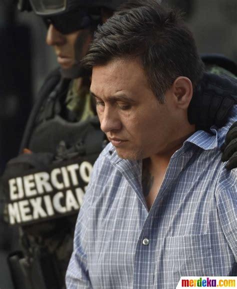 film kartel narkoba meksiko foto ini sosok oscar trevino gembong narkoba meksiko
