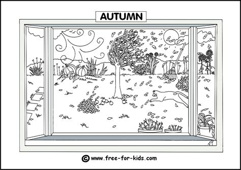 scottish garden seasons colouring book books seasons colouring pages