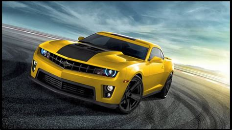 chevrolet camaro black 2015 wallpaper