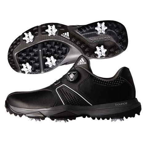 new adidas 360 traxion boa golf shoes lightweight leather footwear ebay