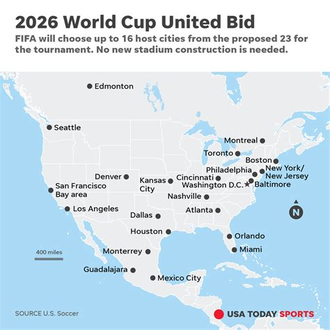 2026 world cup cities world cup in nashville city among u s cities vying to