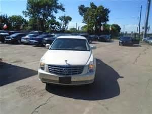 cadillac dts for sale in houston cadillac dts for sale carsforsale
