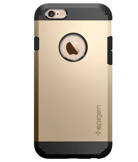 Spigen Tough Armor Apple Iphone 6s 6 Chagne Gold spigen iphone 6s 6 back tough armor chagne gold