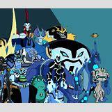 Ben 10 Omniverse Ben 23 Aliens | 575 x 486 png 44kB