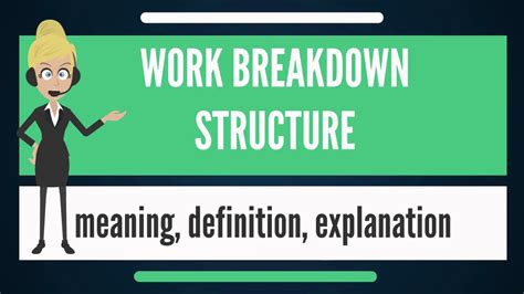 employment pattern meaning what is work breakdown structure what does work breakdown