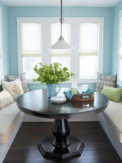 banquette with round table choose your favorite banquette style from these 8 options