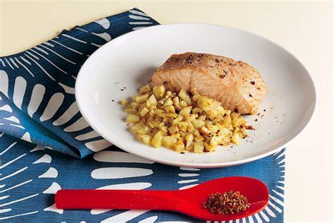 finocchi cucinare ricetta salmone e finocchi al cartoccio le ricette de la