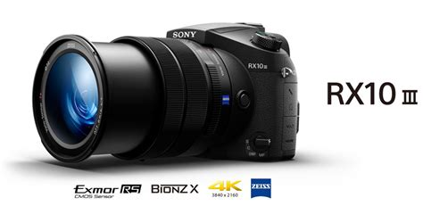 Kamera Sony Rx10 Iii by Sony Cyber Rx10 Iii Digital Buy Sony Cyber