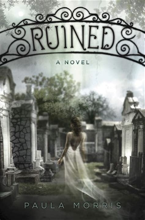 a haunting books 1 by paula morris reviews discussion