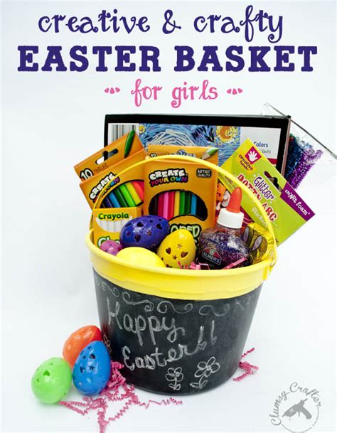 10 Themes For Here Comes - 10 creative easter basket ideas your will here
