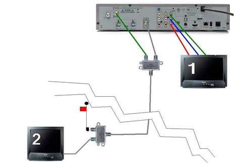 ekb uhf remote range extenders
