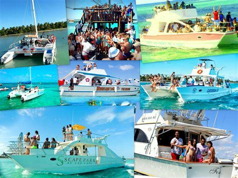 best catamaran tours in punta cana punta cana private catamaran charters lpc tours