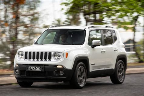 jeep renegade  renegade limited