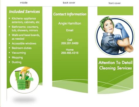 commercial cleaning brochure templates 17 best images about housecleaning flyer ideas and templates on file size flyer