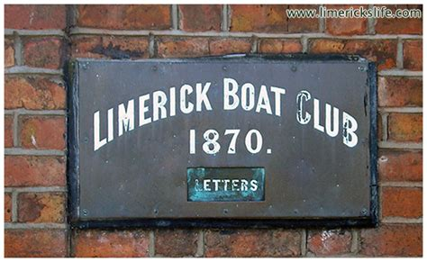 what pattern can you find in a limerick 10 historic street signs you can find in limerick city