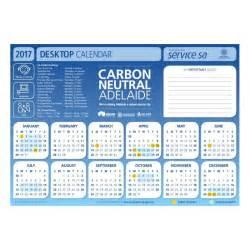 Calendar 2018 Desk With Holidays 2017 Desk Calendar My