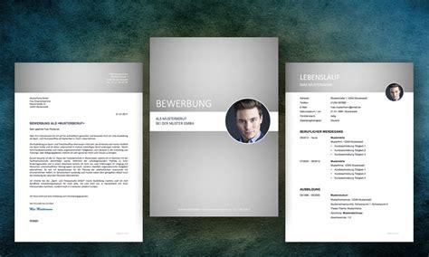 Design Vorlage Kostenlos Muster Meinebewerbung Net